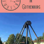 1 Perfect One Day in Gothenburg Itinerary 1
