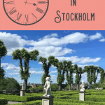1 Perfect One Day in Stockholm Itinerary 4