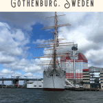 A Perfect 24 Hours in Gothenburg, Sweden 3