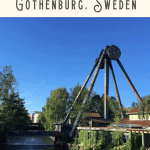 One Day in Gothenburg Itinerary 3