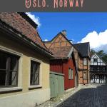 A Perfect Oslo Itinerary 2