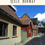 A Perfect Oslo Itinerary 3