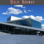 A Perfect 24 Hours in Oslo 2