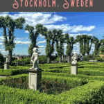 A Perfect Stockholm Itinerary 2