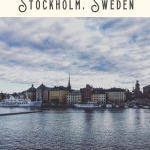 A Perfect 24 Hours in Stockholm, Sweden 3
