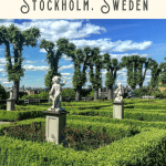 A Perfect Stockholm Itinerary 3
