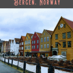 A Perfect Bergen Fjord Cruise 2