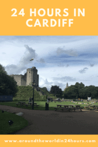 A Perfect 24 Hours in Cardiff, Wales