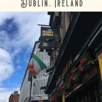 A Perfect One Day in Dublin Itinerary 3