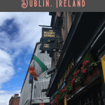 A Perfect One Day in Dublin Itinerary 2