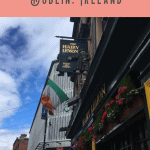 A Perfect One Day in Dublin Itinerary 4