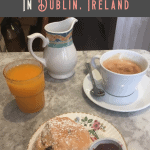 A Perfect 24 Hours in Dublin 2