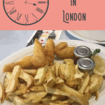 A Perfect 24 Hours in London Itinerary 1