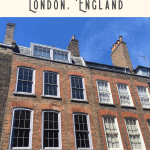 A Perfect 24 Hours in London Itinerary 3