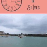 A Perfect 24 Hours: What to do in St Ives 1