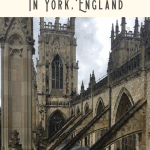 A Perfect One Day in York 3