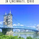 A Perfect 24 Hours in Cincinnati, Ohio 3