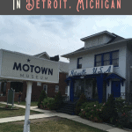 A Perfect One Day in Detroit Tour 2