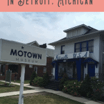 A Perfect One Day in Detroit Tour 4