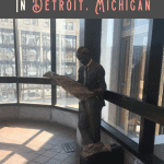 A Perfect 24 Hours in Detroit, Michigan 2