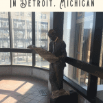 A Perfect 24 Hours in Detroit, Michigan 3