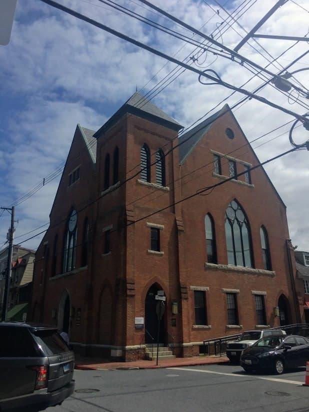 Church Condos
