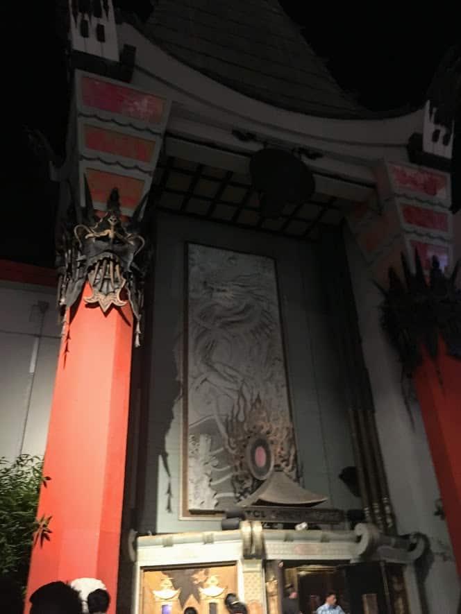 Grauman's Chinese