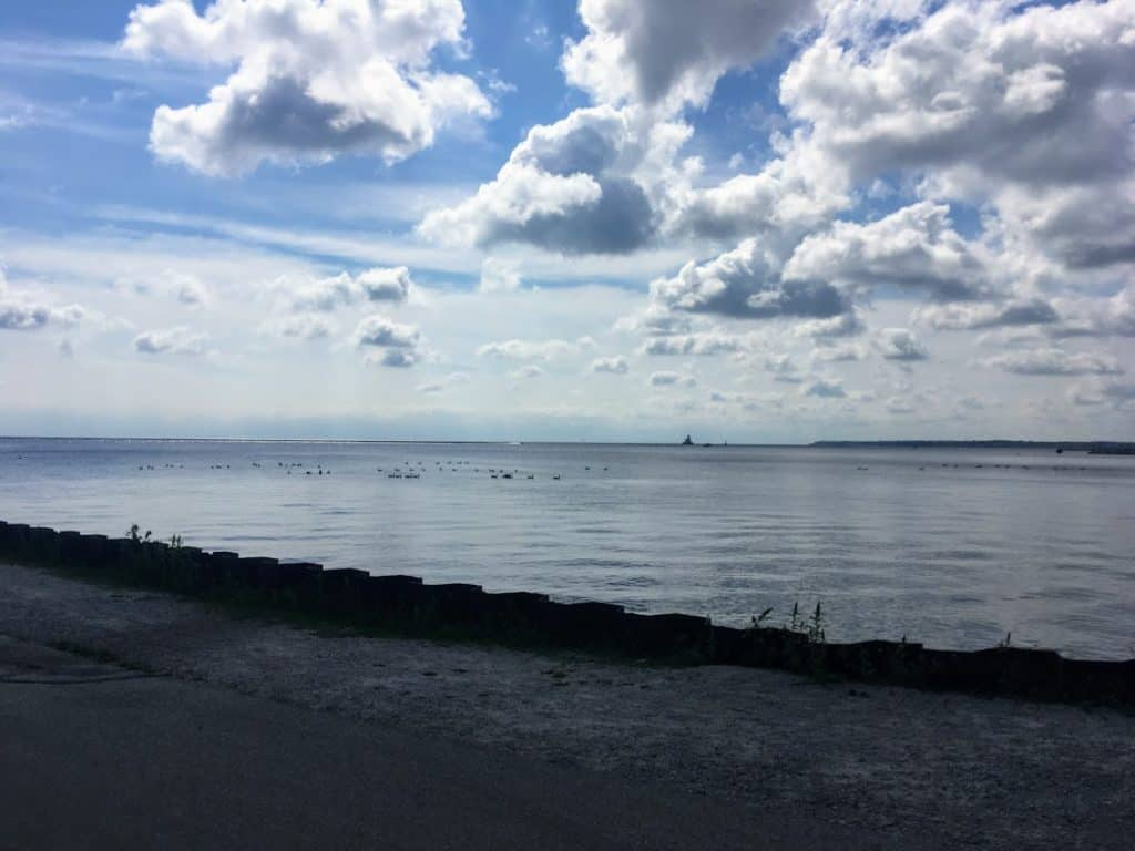 24 Hours in Milwaukee Bay