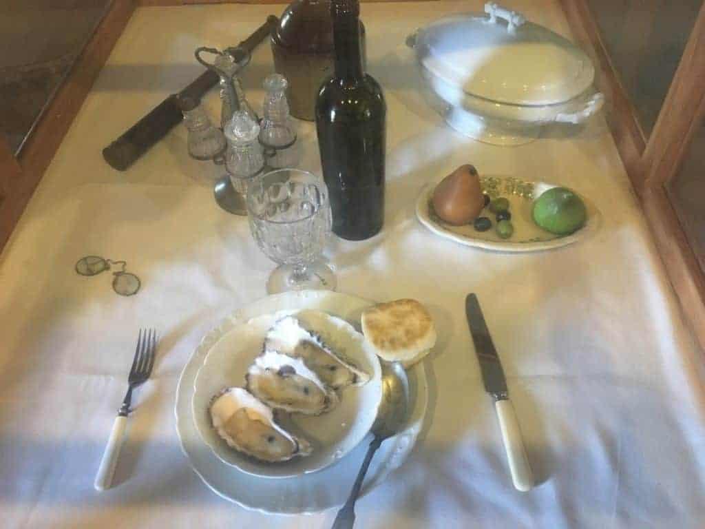 old town san diego dinner