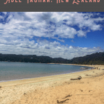 A Perfect 24 Hours: Abel Tasman Tour 2