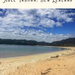 A Perfect 24 Hours: Abel Tasman Tour 3