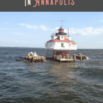 A Perfect 24 Hours in Annapolis Maryland 1