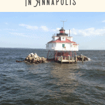 A Perfect 24 Hours in Annapolis Maryland 2