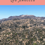 A Perfect One Day in Los Angeles Itinerary 1