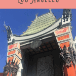 A Perfect 24 Hours in Los Angeles 1