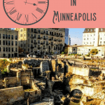 A Perfect 24 Hours in Minneapolis, Minnesota 1