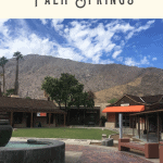 A Perfect 24 Hours in Palm Springs, California 3