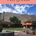 A Perfect 24 Hours in Palm Springs, California 4