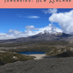 A Perfect 24 Hours: Tongariro National Park Walks 1