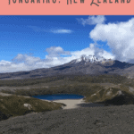 A Perfect 24 Hours: Tongariro National Park Walks