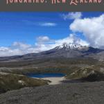 A Perfect 24 Hours: Tongariro National Park Walks 2