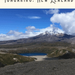 A Perfect 24 Hours: Tongariro National Park Walks 3