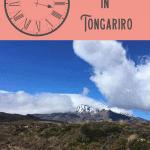 A Perfect 24 Hours: Tongariro National Park Walks 1