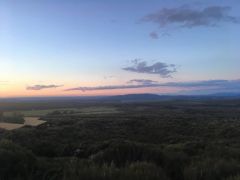 skotel 24 hours in tongariro National park