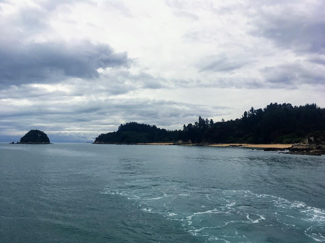 Abel Tasman Tour