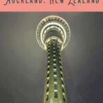 A Perfect One Day in Auckland Itinerary