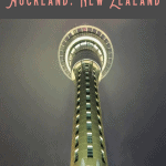 A Perfect One Day in Auckland Itinerary 2
