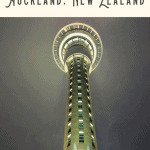 A Perfect One Day in Auckland Itinerary 3