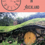 A Perfect One Day in Auckland Itinerary 1