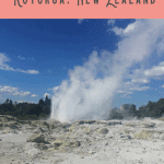 A Perfect One Day in Rotorua Itinerary 1